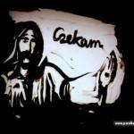 Alleluja, niech zabrzmi Panu chwała w niebiosach